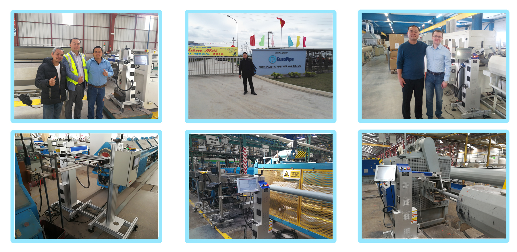 CYCJET laser marker at customer factory.jpg
