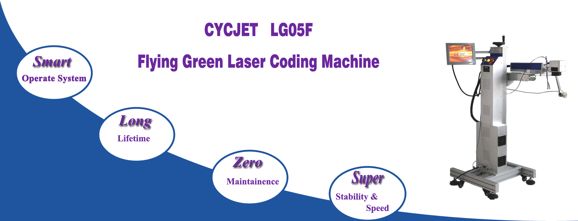 Details of CYCJET Green Laser Coding Machine-LG05F.jpg